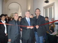 BIENNALE Aversa inaugurazione.JPG