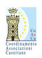 Coordinamento Associazioni Casertane, logo.JPG