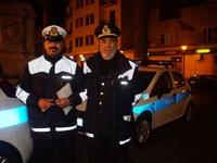 Polizia municipale. Auto nuove.jpg