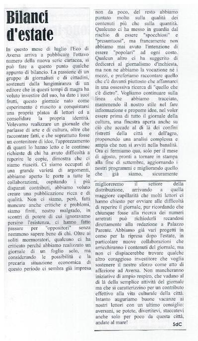 eco luglio Bilanci d'estate Editoriale.jpg
