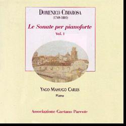 Scopri il CD di Domenico Cimarosa e i nostri libri